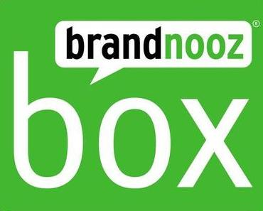 Brandnooz Box :)