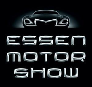 Essen Motor Show 2012: Messe für automobile Leidenschaft erwartet großen Ansturm