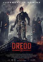 Filmrezension: Dredd (ab 15. November 2012 im Kino)