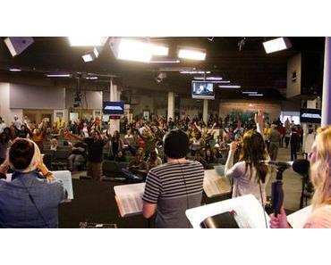 Livestream zum Gebetshaus