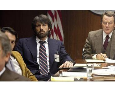 "Hollywood triumphiert in ""Argo"""