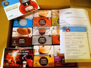 Die neue Nescafé Dolce Gusto Melody3 Automatik im Test mit die Insider