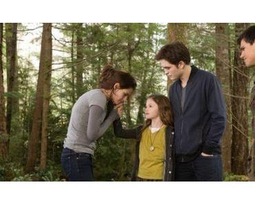 """Das Ende von Twilight: """"Breaking Dawn – Teil 2″"""