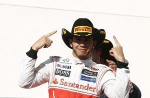 Formel 1: Rennanalyse GP der USA 2012