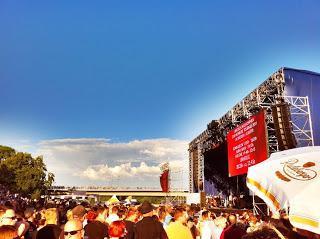 Die Toten Hosen rocken 2013 zweimal in Dresden