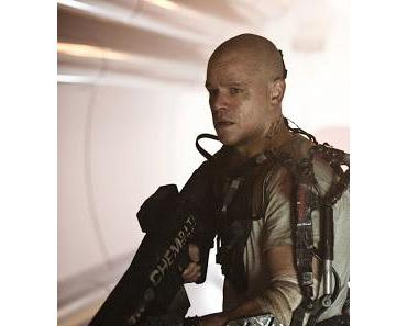 "SF-Movienews: ""Elysium"", ""Dawn of the Planet of the Apes"""