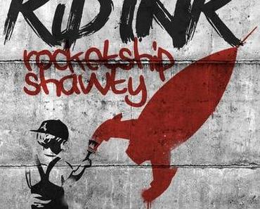 Kid Ink – Rocketshipshawty [Mixtape x Download]