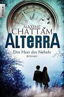 Alterra- Der Herr des Nebels- von Maxime Chattam
