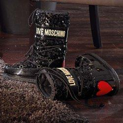 We love Moschino