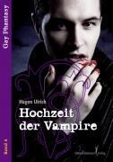 """""""Hochzeit der Vampire"""" von Hagen Ulrich"""