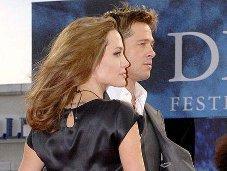 Brad Pitt: Hochzeit mit Angelina Jolie steht kurz bevor