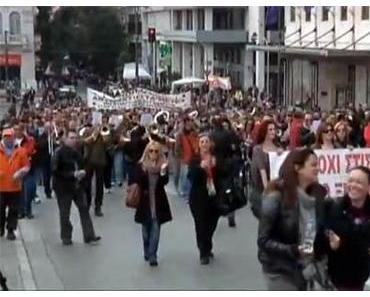 """""""Griechenlandhilfe"""": Ein Unwort! Werden weitere 44Milliarden verdunsten?"""