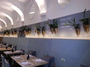 Tian – Vegetarisches Biorestaurant im Herzen von Wien