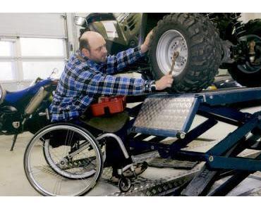 Welttag der Menschen mit Behinderung