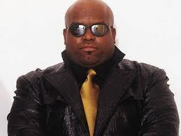Cee Lo Green zu Gast in Staffel 2 von Anger Management