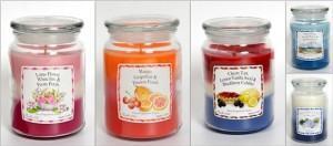 Candle Lite duftkerzen Kerzen aus Amerika
