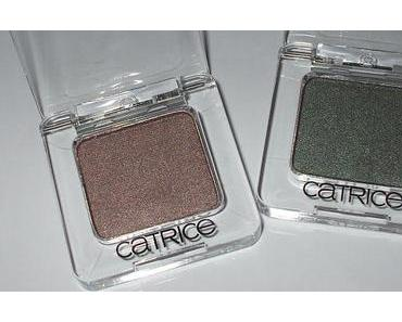 [Swatch / Review] Catrice 400 My First Copperware Party und 410 C'mon Chameleon!