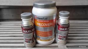 Produkttest – Maxinutrition Maxi-Milk und RecoverMax