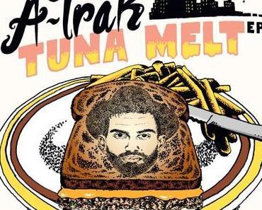 A-Trak – Tuna Melt [EP x Stream]