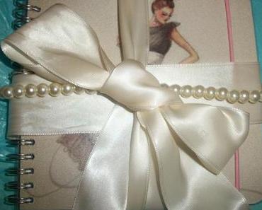Geschenktipp Teil 1 - Mein Taschenkalender