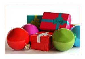 Ausgefallende Weihnachtsgeschenke Top 4