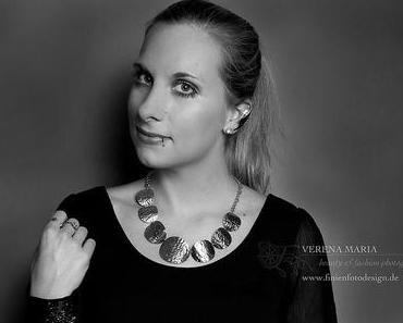 Fotoshooting mit Verena Becker - The final Part