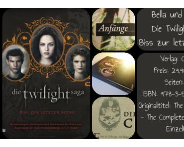 Die Twilight Saga – Biss zur letzten Szene