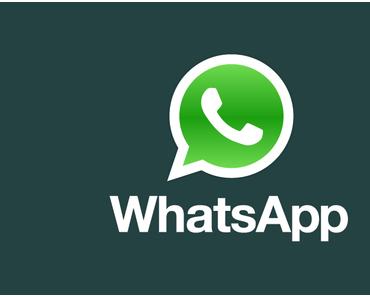 WhatsApp für Android und iOS in neuer Version