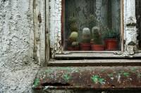 Wärmeverlust durch veraltete Fenster