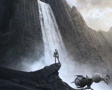 """""""Oblivion"""" von Joseph Kosinski"""