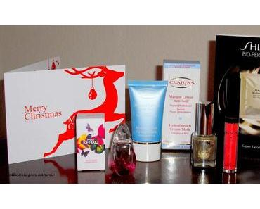 Douglas Box of Beauty Dezember 2012