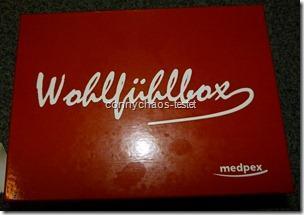 medpex Wohlfühlbox