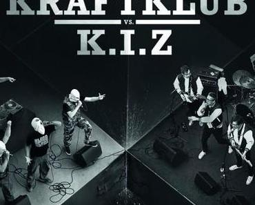 K.I.Z. vs KraftKlub – Red Bull Sounclash [Videos]