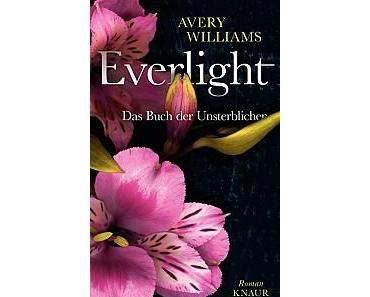 Everlight von Avery Williams/Rezension
