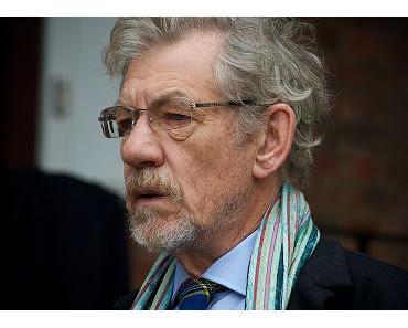 Sir Ian McKellen hat Prostatkrebs