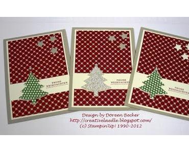 10+11.12. Weihnachtskarten