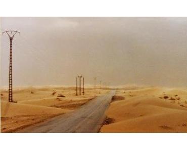 Algerien: wenn die Wüste grenzenlos wäre