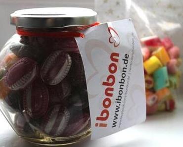 ibonbon - Mitbringsel zu Weihnachten :)