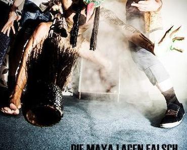 Oder lagen die Maya doch falsch ??