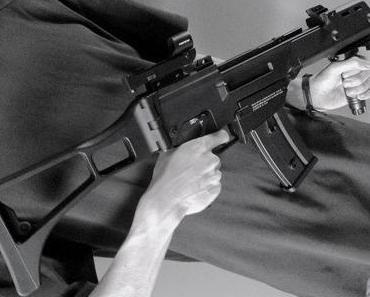 Amok: Gewalttaten als Ausdruck einer gewalttätigen Gesellschaft