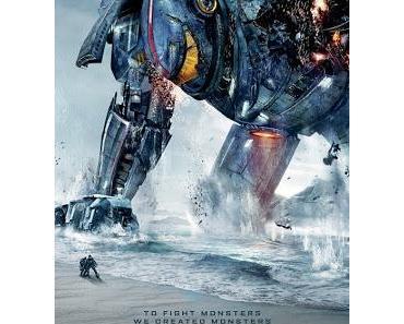 Pacific Rim: Neues Poster zum Film