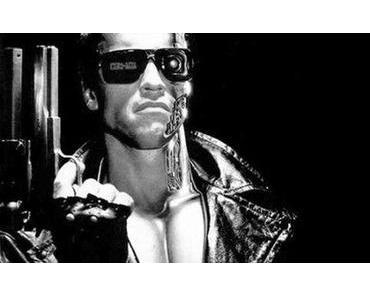 Arnold Schwarzenegger in der Zukunft