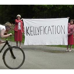 Die bairishe Geisha: Kellyfication // THEATERDISCOUNTER
