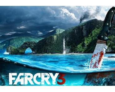 Far Cry 3 – Ubisoft's neuer Shooter rockt die Läden
