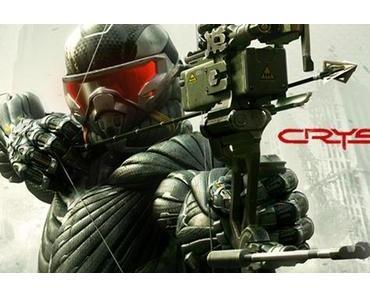 Crysis 3: USK hat entschieden!