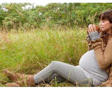 Eine Schwangerschaft zum Genießen