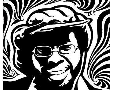 Klassiker: Curtis Mayfield – Billy Jack (Chip's Blissed Up Work Out) – free DL