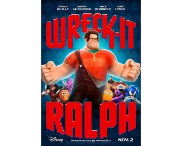 Kino-Kritik: Ralph reicht's