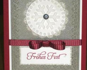 Frohes Fest …………