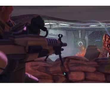 Review - Xcom: Enemy Unknown